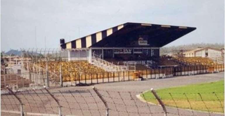 Obuasi: Thieves Raid AshGold Stadium, Steal Equipment Worth $172,000