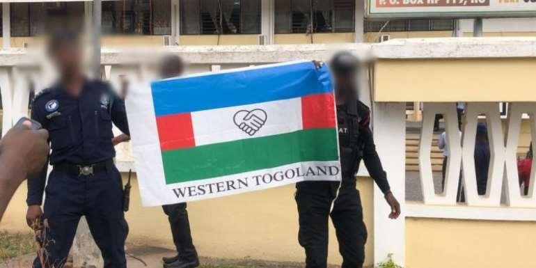 Volta Secessionist Dies In Police Custody