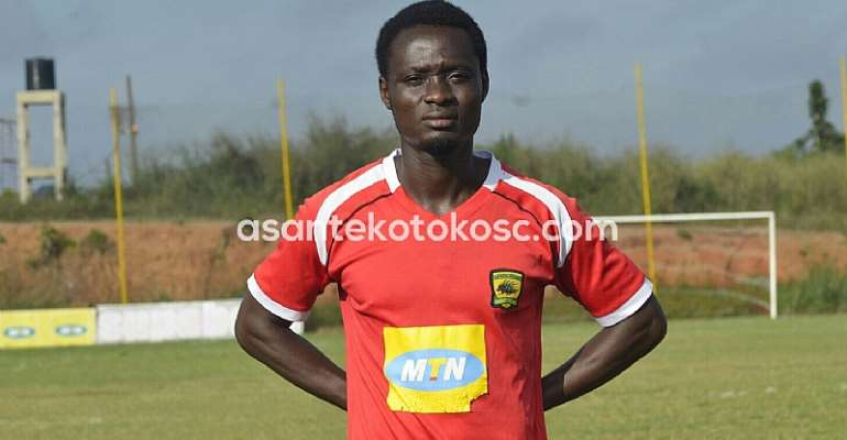Kotoko Make Seven New Signings Ahead Of CAF Confed. Cup Competition