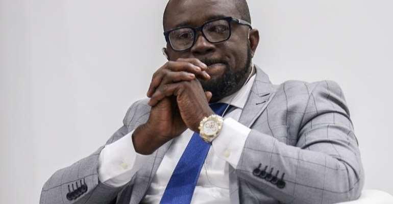 GFA Boss Kurt Okraku Grateful To Ghanaian Sports Media