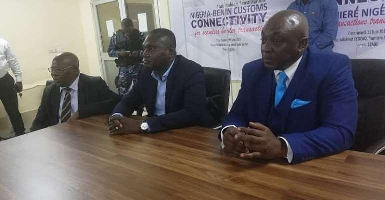 Akufo-Addo Donates 450k CFA To Stranded Ghanaian Drivers Over Borders Closure