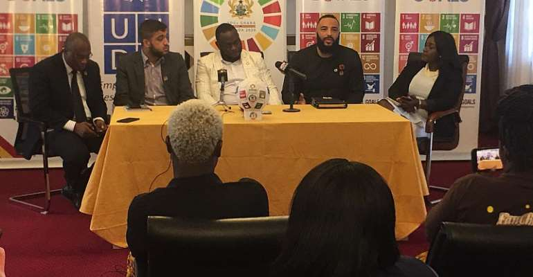 SDG Youth Summit Launched