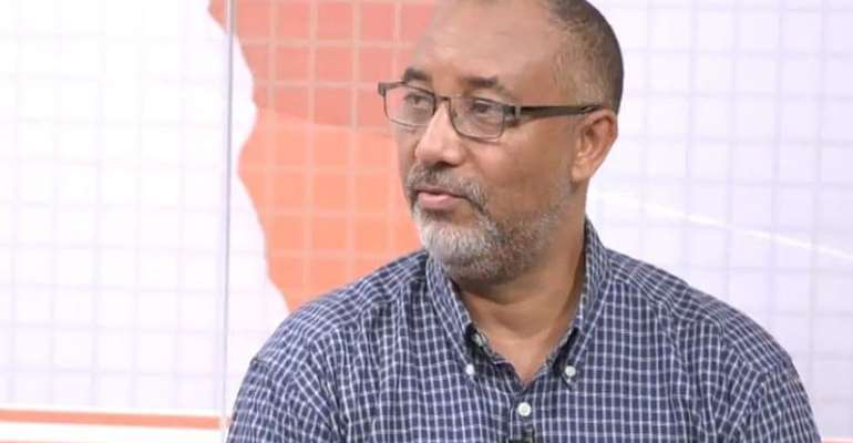 Don't Give Aker Energy $400m Tax Holiday – Alex Mould Cautions Gov't