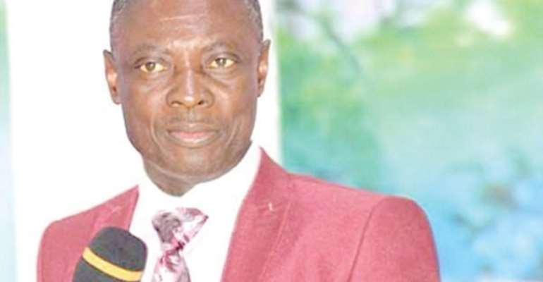 Osofo Kyiri Abosom Regrets Ekumfi 1D, 1F Allegations And Begs For Forgiveness