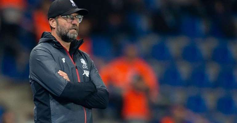 English League Cup: Klopp Threatens Liverpool Cup Pull-Out Over Fixture Pile-Up