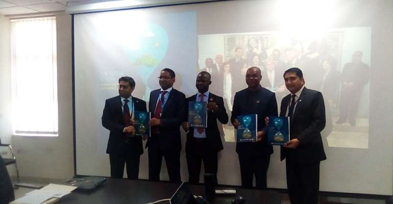 Implement All 17 SDGs – GSDR Report