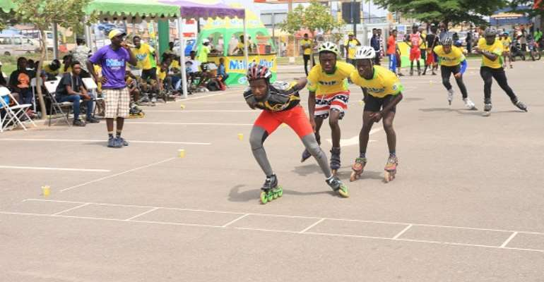 GOC To Welcome FRSG After Successful 2019 Miksi Roller Games In Accra