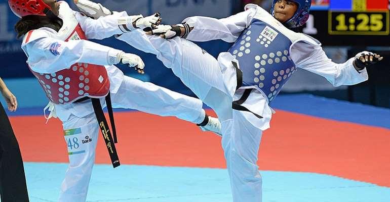 2019 Norlympics Taekwondo Fixed For Friday & Saturday At Accra Sports Stadium