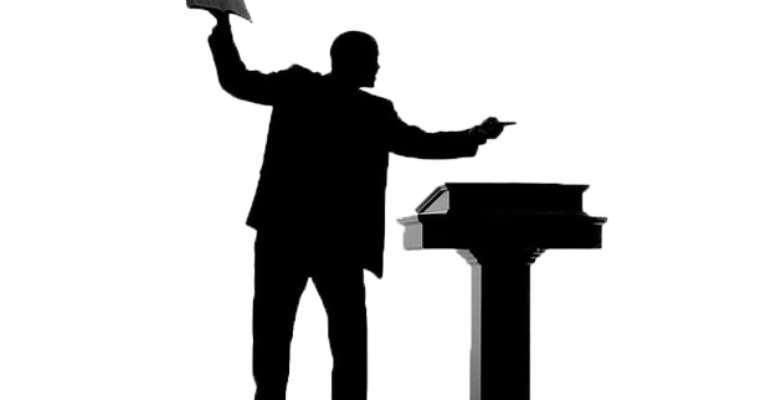 Christian Servant- Leadership (1)