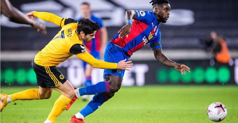 Wolves Was A Difficult Side To Play Against - Schlupp Speaks After the 2:0 Loss
