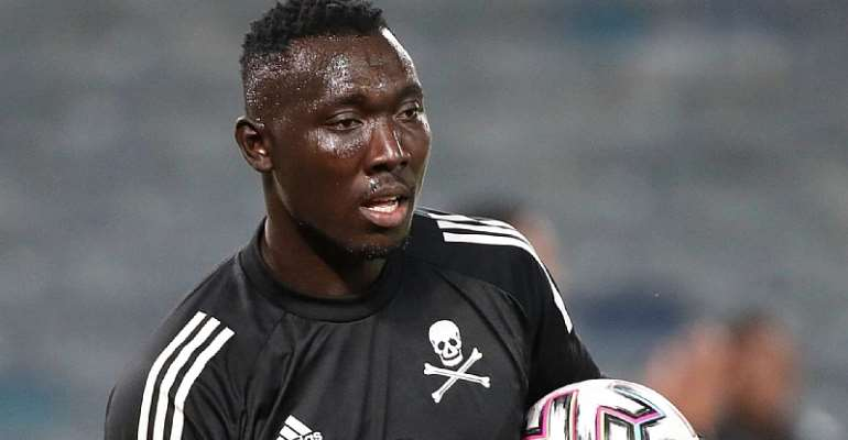Goalkeeper Richard Ofori Keeps First Clean As Orlando Pirates Beat Kaizer Chiefs In Soweto Derby