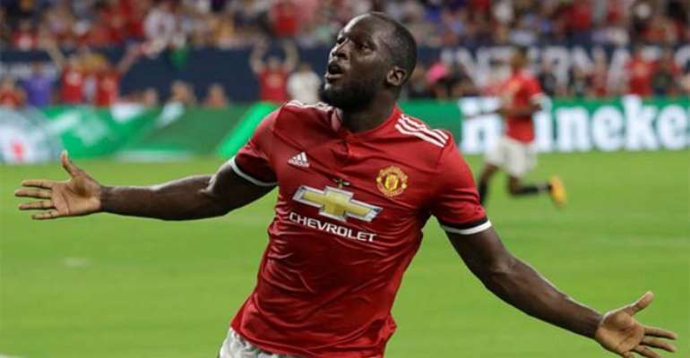 Lukaku In Court… For Excessive Noise Making