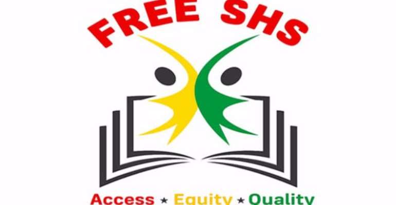 'Set Up Voluntary Fund To Support FREE SHS'