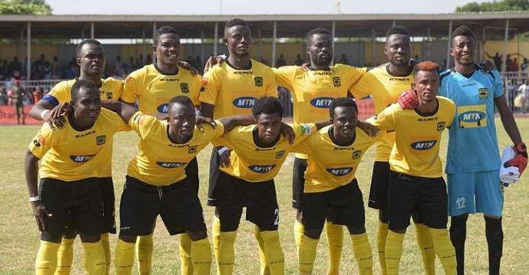 PLB Postpones Kotoko, Medeama League Matches To Thursday