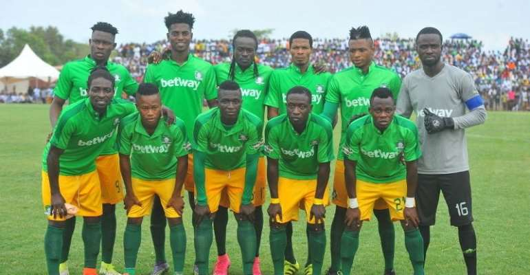 Aduana Stars Merit To Represent Ghana In The 2018/19 CAF Champions League - Club PRO