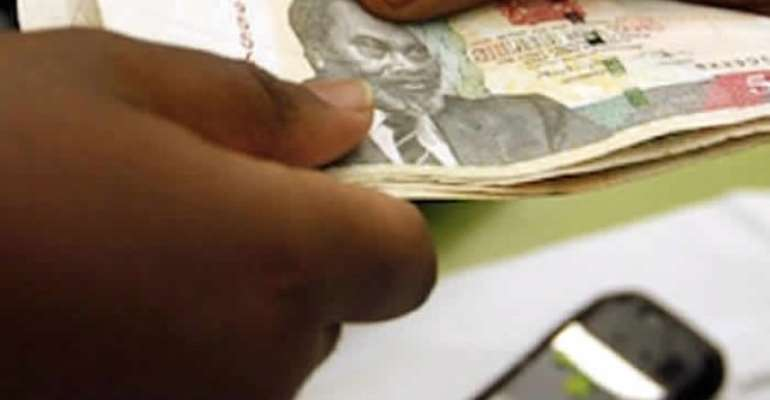 Ghana Losing GH¢13.5bn To Corruption Every Year
