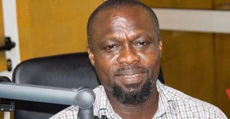 Akufo-Addo Gov't Tormenting Ghanaians With Bad Rule — Anim Piesie