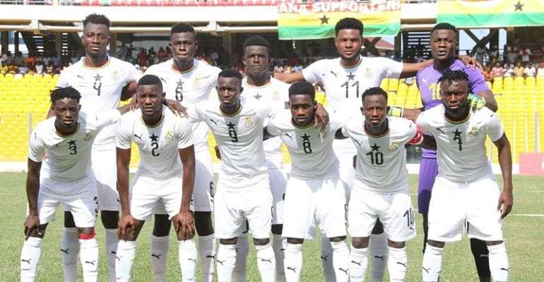 AFCON U-23: We Will Prepare Well For Tournament - Michael Osei