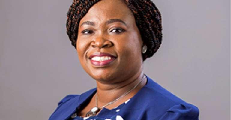Dr. Mrs. Juliana Oye Ameh