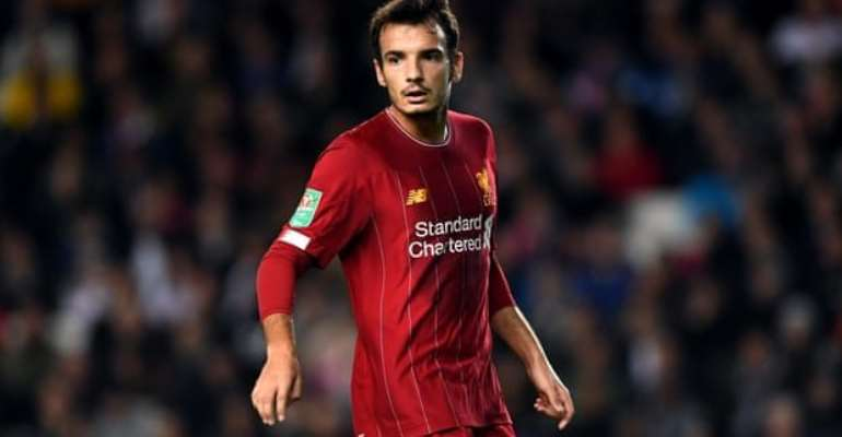 Liverpool Fined For Fielding Ineligible Player In Carabao Cup