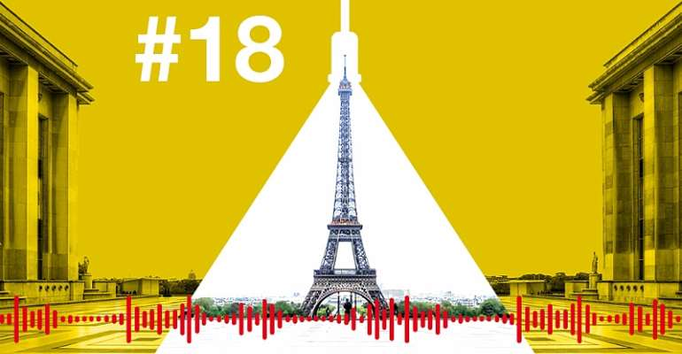 Podcast: France's gig economy, menstruation taboos and 130 years of the Moulin Rouge