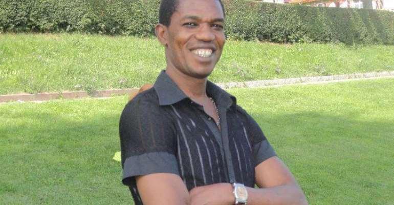 Coach Mallam Yahaya