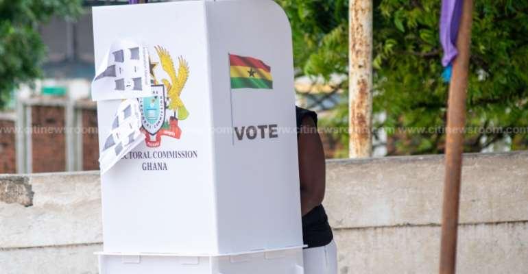 EC Begins Compilation For Special Voting
