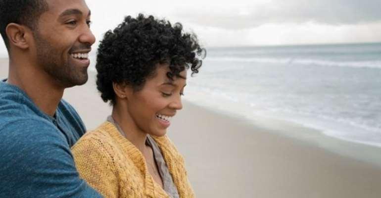 What do women find attractive in men?