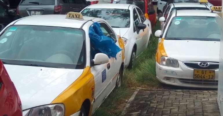 MASLOC Confiscates 350 Vehicles