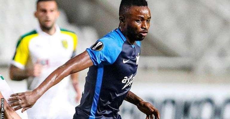 Sierra Leone Coach John Keista Counting On Fit-Again Umaru Bangura Ahead Of Ghana Match