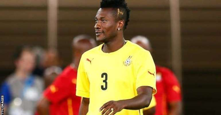 Asamoah Gyan Still Has So Much To Offer Black Stars - Bernard Mensah