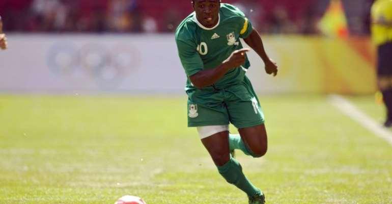 Isaac Promise: Former Nigeria Striker Dies Aged 31