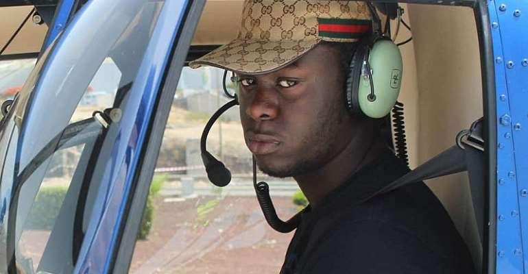 Notorious Ghanaian Fraudster Grabbed In France