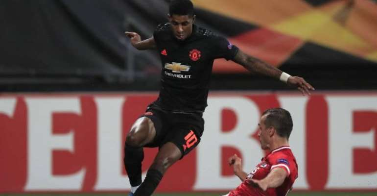 Europa League: Manchester United Held To Goalless Draw At Alkmaar