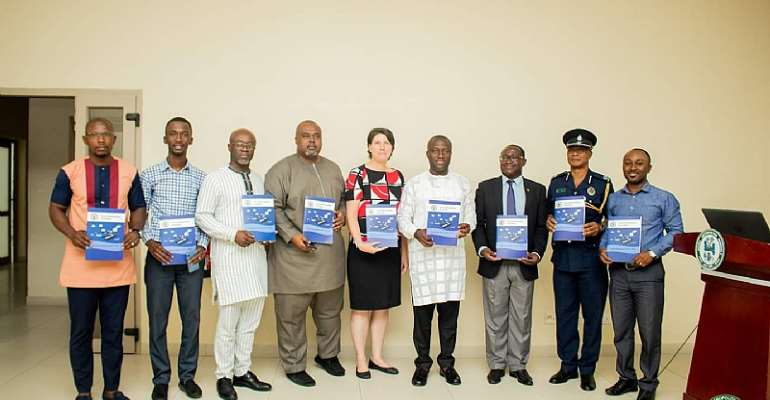 Over Speeding: A Major Contributor To Road Crashes In Accra – Second AMA Road Safety Report