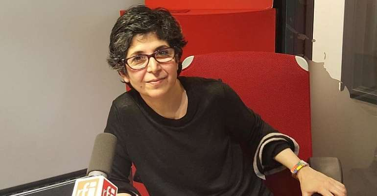 Iran grants jailed French academic Fariba Adelkhah temporary release