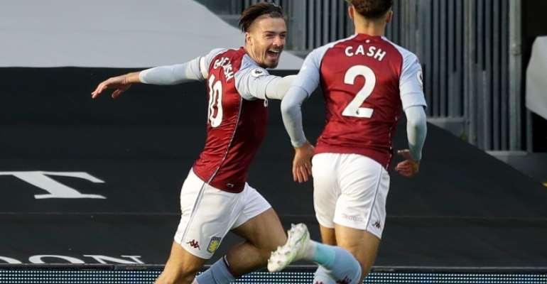 Aston Villa Stun Champions Liverpool With Seven Goals