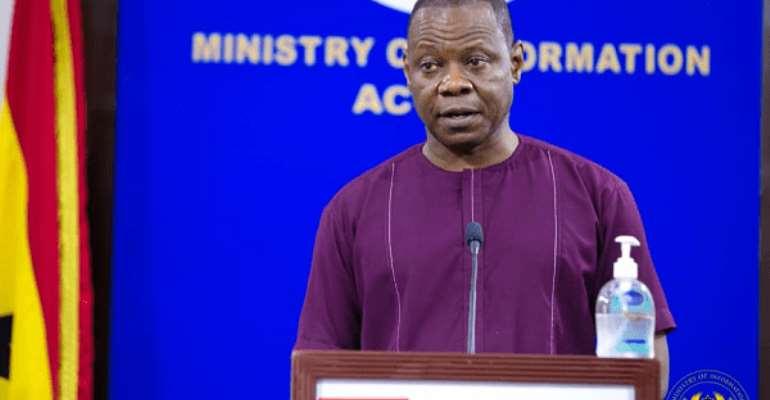 Korle Bu Doctors' COVID Allowances Delays Have Been Rectified – GHS