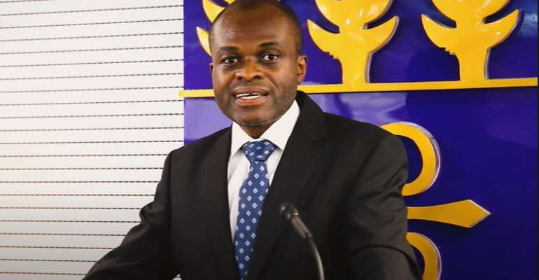 It's shocking Ejura committee was not courageous enough to recommend removal of Regional Minister – Martin Kpebu