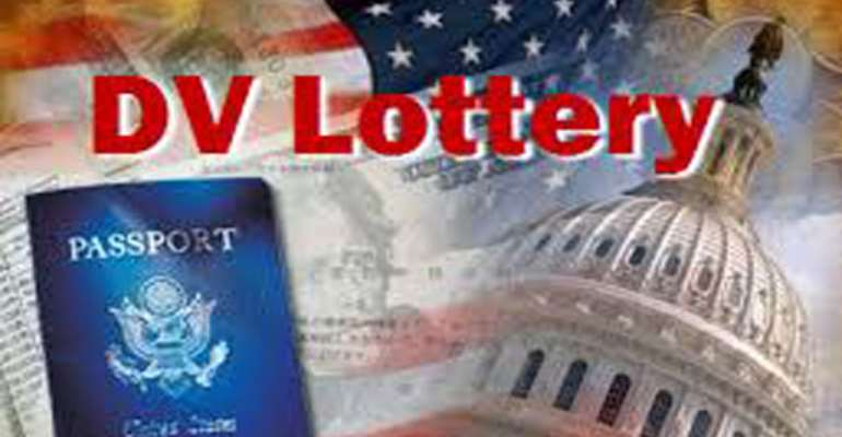 US Visas: Things You Must Know In Registering For DV-2018 Lottery - Part 1