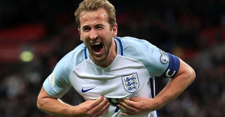 Harry Kane Hit Late Winner As England Qualify For World Cup