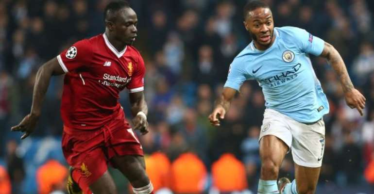 Liverpool vs. Manchester City To Air In 1 Billion Homes And 179 Countries