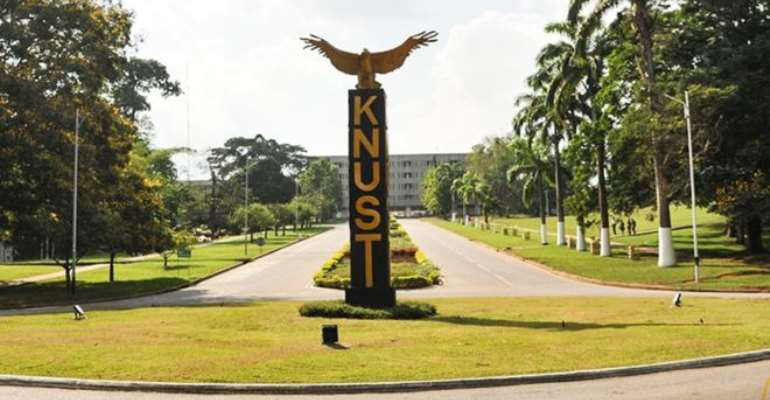 Police Grab 2 For Slapping KNUST SRC Prez, Executives For Refusing To Sort Them After Elections
