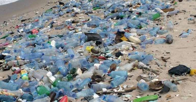 At Last An Action On Plastics
