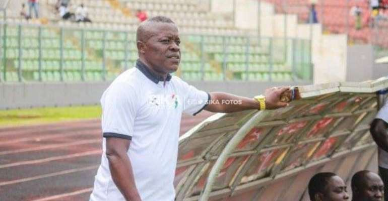 Asante Kotoko In Talks With Karela United Coach Johnson Smith - Reports