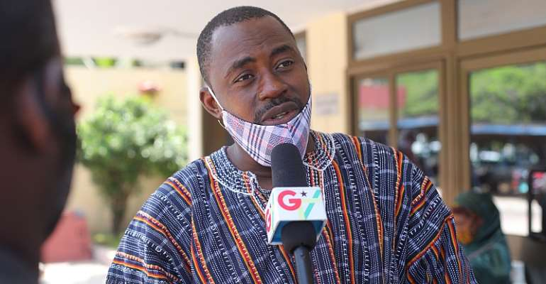 Political Division Has Reached A Critical Level In Zongo