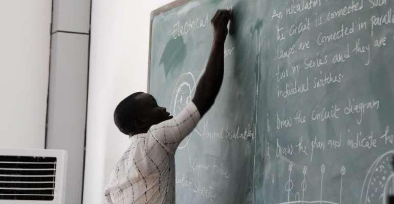 World Teachers' Day: IFEST Calls On Gov't To Digitally Empower Teachers