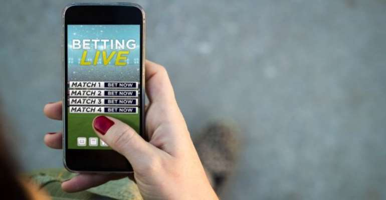 Betting Games: A Necessary Evil?