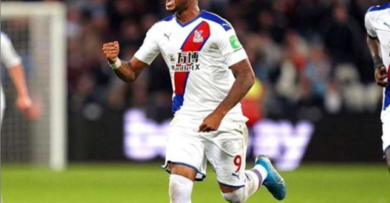 Jordan Ayew Praises Crystal Palace Fans After Hard Fought Victory Against West Ham