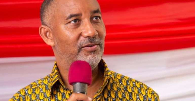 Alex Mould was speaking at the first general meeting with members of Tertiary Education Institutions Network (TEIN) of the opposition National Democratic Congress (NDC) at the University of Cape Coast (UCC) on Saturday.